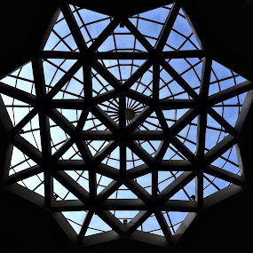 Pattern by Rahul Trivedi - Buildings & Architecture Other Interior ( interior, reflection, pattern, beautiful, design )