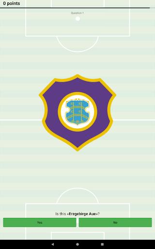 Soccer Club Logo Quiz: more than 1000 teams screenshots 16
