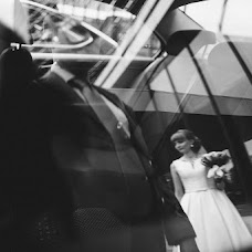 Wedding photographer Ilya Rikhter (rixter). Photo of 18.10.2017