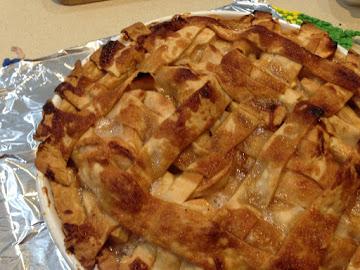 Always Perfect Apple Pie Recipe