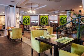 Ресторан Перец&Мята