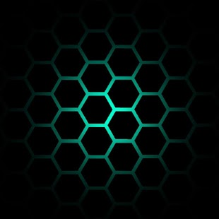 Honeycomb Live Wallpaper Screenshot Thumbnail