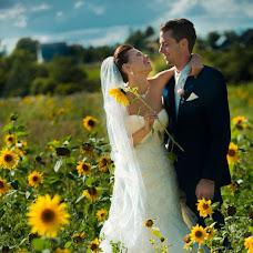 Wedding photographer Yuriy Sharov (Sharof). Photo of 03.10.2013