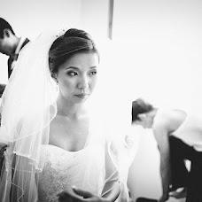 Wedding photographer Aleksandr Vachekin (Alaks). Photo of 20.11.2012