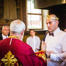 Wedding photographer Tihomir Yordanov (yordanov). Photo of 27.01.2017