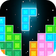 Drop Block Puzzle - Free Classic Casual Games