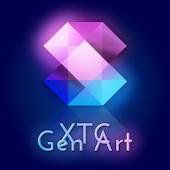 XTC Art Generator