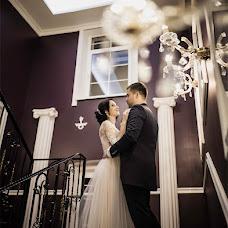 Wedding photographer Maksim Pyanov (maxwed). Photo of 14.01.2017