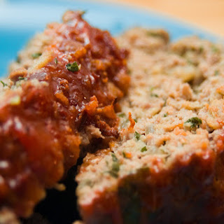 The Best Basic Meatloaf.