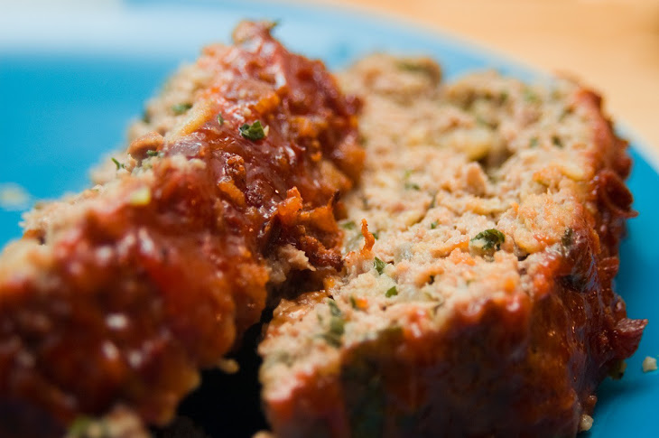The Best Basic Meatloaf Recipe