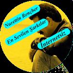 Nurettin Rençber En Sevilen Şarkılar İnternetsiz Icon