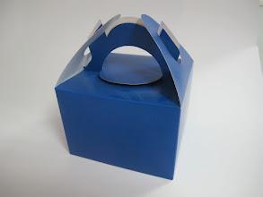 Photo: Caixa (5) com alça (ideal para doces, bolos, panetones, etc.)