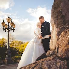 Wedding photographer Katerina Giz (smewinka88). Photo of 04.01.2016
