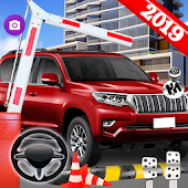 New Car Parking Challenge 2019 Android APK Download Free By Eclectic Games