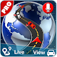 Earth Map Live: GPS Tracking Voice Navigation 2019 for PC-Windows 7,8,10 and Mac