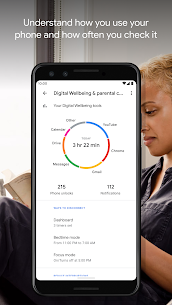 Digital Wellbeing 2