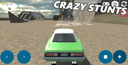 Multiplayer Car Driving 1.0.1 3