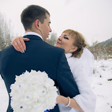 Wedding photographer Vladislav Kazakov (kazakov37). Photo of 29.10.2016