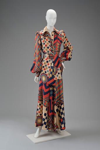20th Century Designer Fashion Museum of Fine Arts, Boston
