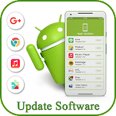 Tải Update Software for Android Phone APK