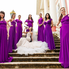 Wedding photographer Evgeniy Apin (Pibody). Photo of 13.10.2015