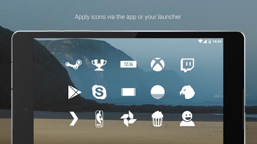 玩免費個人化APP|下載飛行精簡版 - 簡單的圖標 app不用錢|硬是要APP