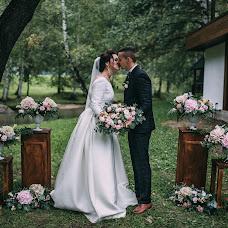 Wedding photographer Kseniya Romanova (romanova). Photo of 29.11.2017