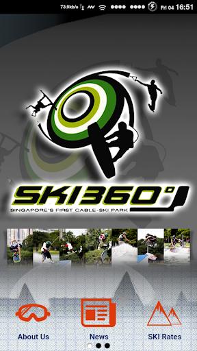SKI360 SG