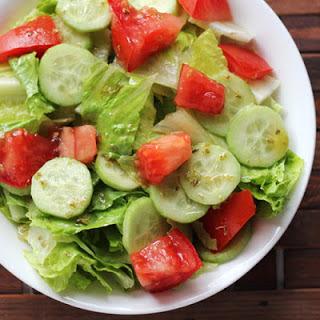 No Carb Salad Dressing Recipes.