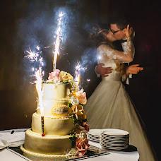 Wedding photographer Eduard Kachalov (edward). Photo of 20.10.2015
