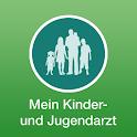 PraxisApp Kinder- & Jugendarzt icon