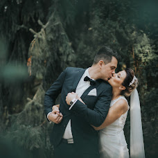 Wedding photographer Kamil Przybył (kamilprzybyl). Photo of 04.11.2017