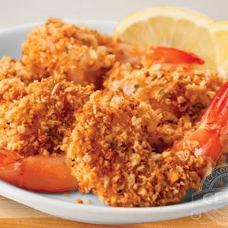 Panko Breaded Shrimp Recipe