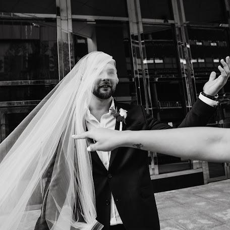 Wedding photographer Pavel Scherbakov (PavelBorn). Photo of 06.02.2018