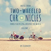 Two-Wheeled Chronicles, Vol. 1