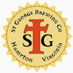 Logo for St George Brewing Co