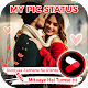 Download My Pic Video Status Maker With Music For PC Windows and Mac
