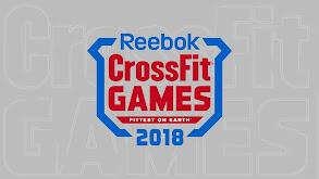 2018 Reebok CrossFit Games thumbnail
