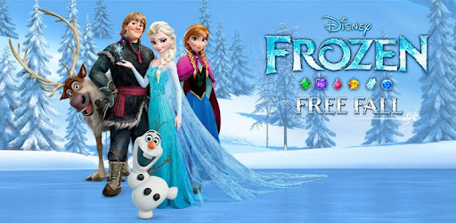 Frozen Free Fall for PC