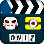 Movie Quiz Games -Film - Show - Series Guess 2019