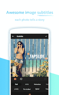 Music Video Maker with FX, Video Editor–TapSlide 4
