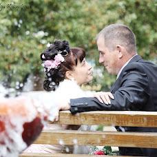 Wedding photographer Olga Kuznecova (Olga22). Photo of 09.09.2014