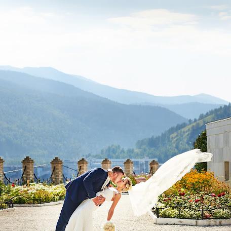 Wedding photographer Anatoliy Knyazkov (knyazkov). Photo of 24.02.2016
