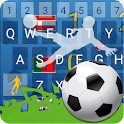 ai.Live Keyboard for EURO 2016 icon