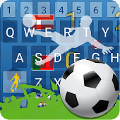 ai.Live Keyboard for EURO 2016