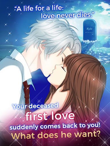 Otome Game: Ghost Love Story  captures d'écran 2