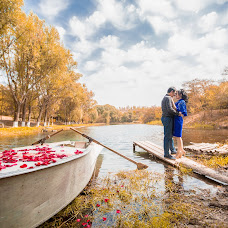 Wedding photographer Zied Kurbantaev (Kurbantaev). Photo of 29.09.2018
