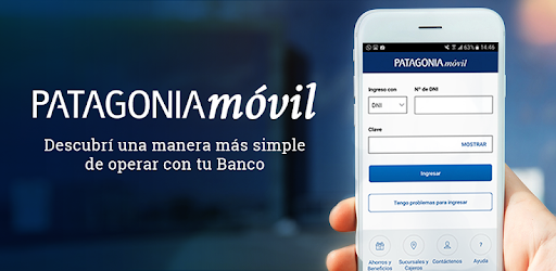 Banco patagonia homebanking personas