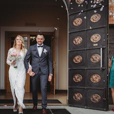 Wedding photographer Marcin Łabuda (marcinlabuda). Photo of 15.04.2018
