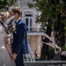 Wedding photographer Mikhail Bobryshov (svetlyi). Photo of 26.08.2018